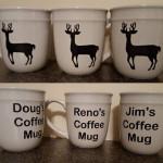 Vicki Alley mugs