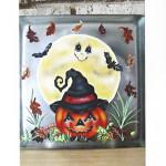 Halloween Sharon Pattern
