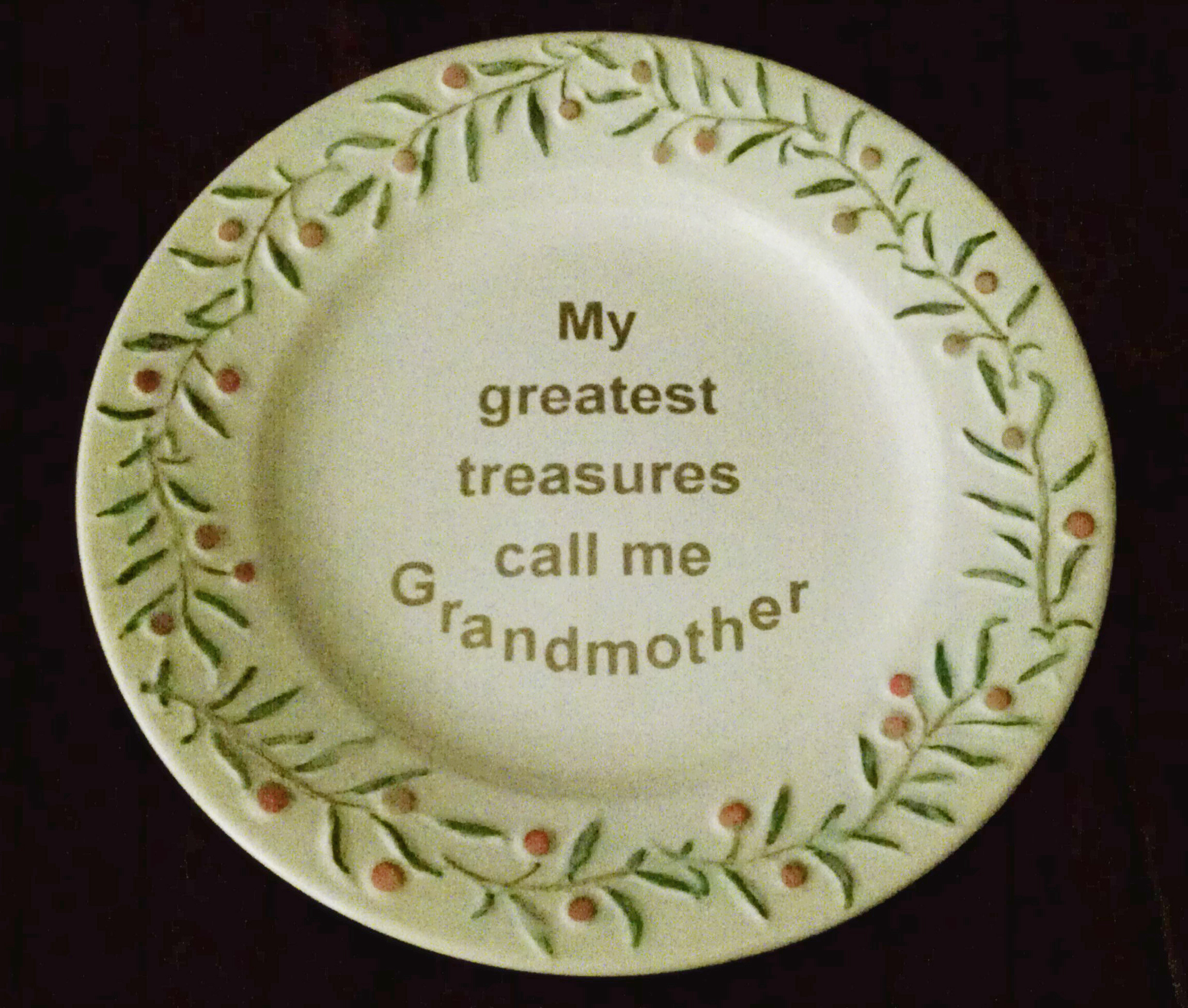 My Greatest Treasures by Michelle Standridge
