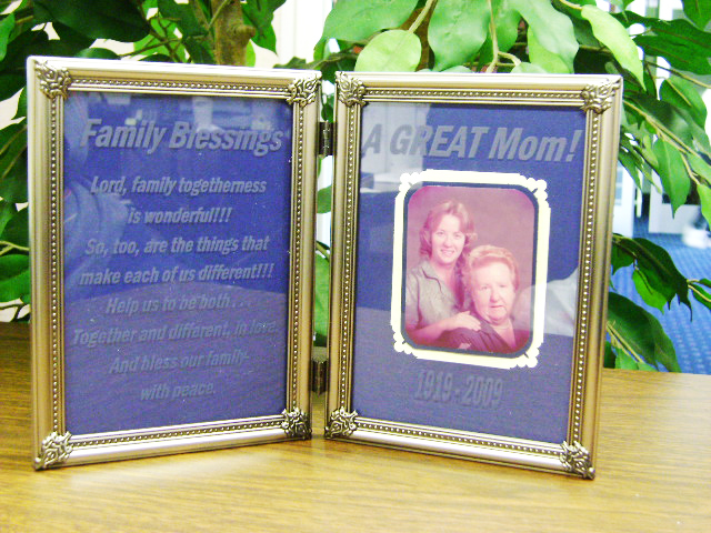 A GREAT mom Memorial by Michelle Standridge