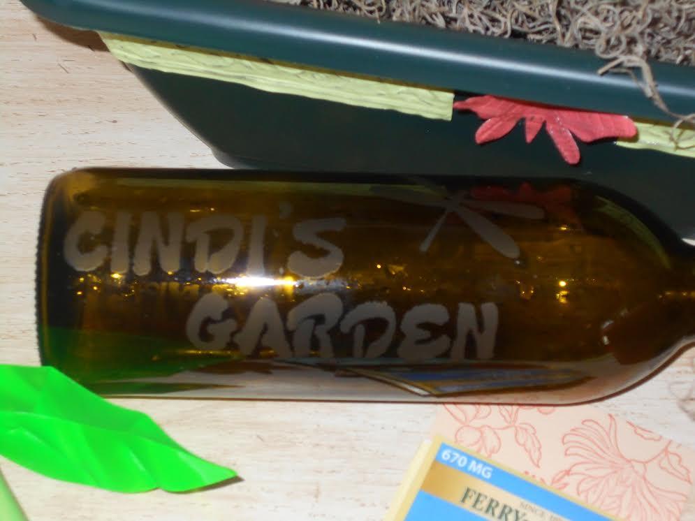 WCK Garden Gift Basket