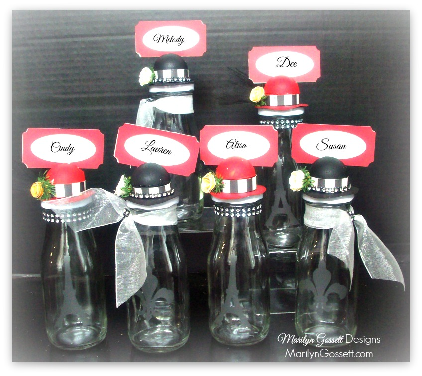French Party Favors