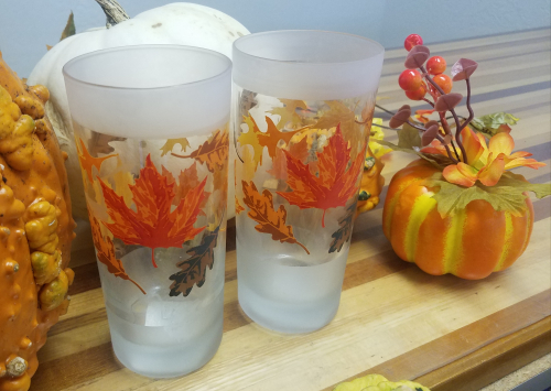 Creating Fall Pieces For Your Holiday Table