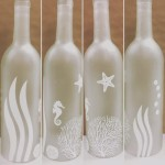 etchall glass etching mermaid sheryll kidder DIY