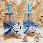 etchall dip n etch DIY etched baby shower party favors
