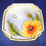 etchall etching tole painting ceramic china