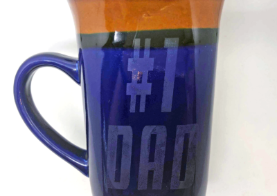 Personalized Mug For Father's Day