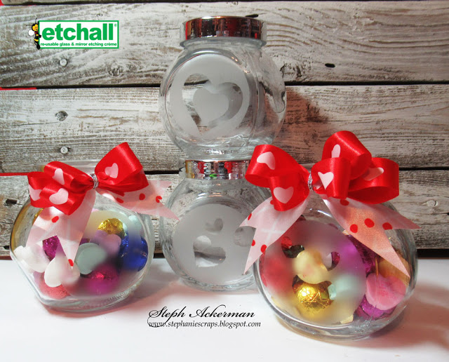Valentine's Day Treat Containers